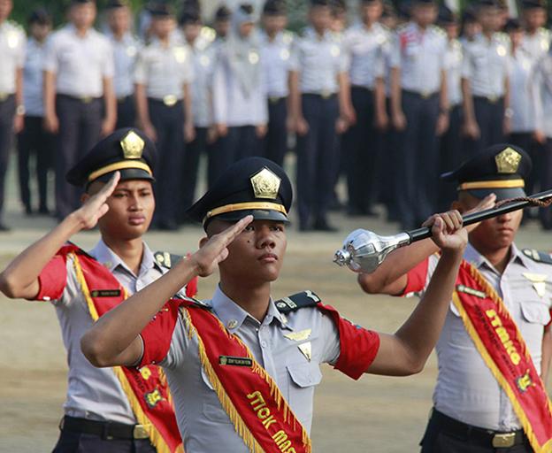 Marching Band STMKG