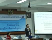 Seminar Meteorologi Klimatologi dalam rangka HMD ke-65