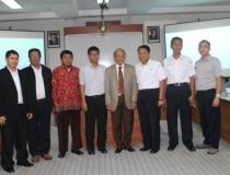 Seminar Ilmiah Bulanan STMKG