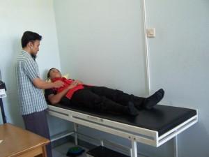 Klinik STMKG