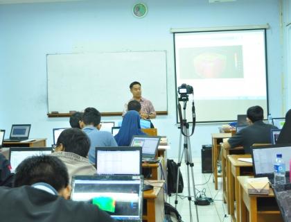 Workshop Pengolahan Data Geofisika: Pemodelan 3D Data Gravitasi Bawah Permukaan