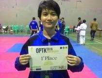 [Live Report] STMKG Raih 14 Medali