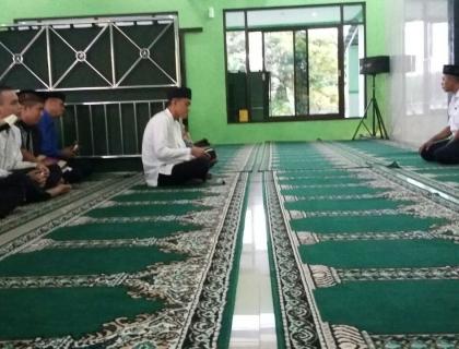 Bacalah Al-quran itu dengan Tartil
