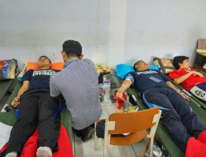 Setetes Darah Untuk Bangsa