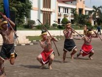 Puncak Festival Budaya dan Dies Natalis STMKG Ke-61 Tahun 2016