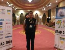 9<sup>th</sup> European Conference on Radar in Meteorology and Hydrology, Antalya, Turki