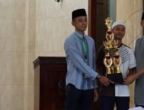 """Gema Tabligh Akbar, Puncak Kemeriahan """"STMKG Islamic Fair 2017"""""""