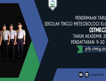 PENGUMUMAN KELULUSAN PTB STMKG TAHUN AKADEMIK 2018/2019