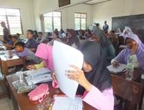 """TRY OUT UN STMKG MENGAJAR 2018 """"Dari STMKG untuk Kemajuan Pendidikan Indonesia"""""""