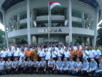 10 Tahun TCWC Jakarta: STMKG Kunci Lompatan Inovasi Teknologi