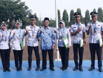 APEL PERINGATAN HARI KEBANGKITAN NASIONAL KE-110: INDONESIA MENUJU ERA DIGITAL
