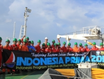 STMKG untuk InaPRIMA 2018 : Kontribusi Dosen dan Taruna/i STMKG dalam Penelitian Meteorologi Maritim