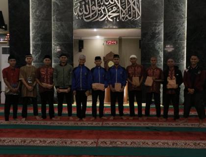 Membentuk Jiwa Pemuda Islam dengan Membina Semangat Berhijrah : Dauroh Marhalah 2018