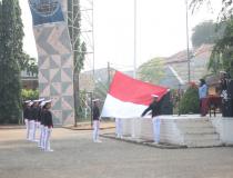 UPACARA HARI KEMERDEKAAN REPUBLIK INDONESIA KE – 74