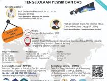 Seminar Nasional V Pengelolaan Pesisir dan DAS