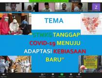 Pembekalan Taruna Peserta KKN-PPM STMKG 2020