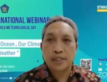 International Web Seminar: 71st World Meteorological Day 2021, School of Meteorology Climatology and Geophysics