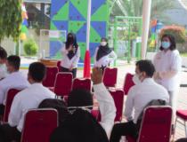PELAKSANAAN SELEKSI KOMPETENSI BIDANG PTB STMKG 2021